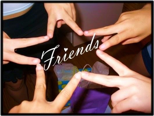 amicizia