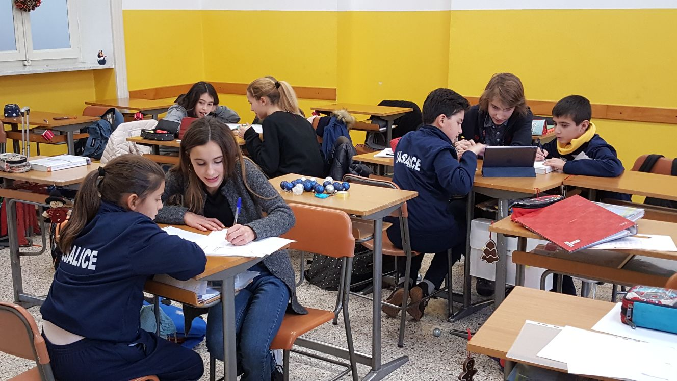 Metodologie Didattiche Innovative Flipped Classroom ~ Nuove metodologie didattiche alla scuola media vita