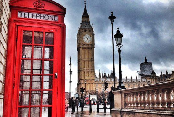 Lezioni, visite a musei, attività in inglese per potenziare l'apprendimento della lingua direttamente nella capitale britannica.