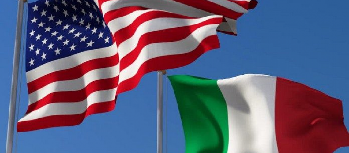 Doppio DIPLOMA italo-americano. Si inizia una nuova avventura oltreoceano !